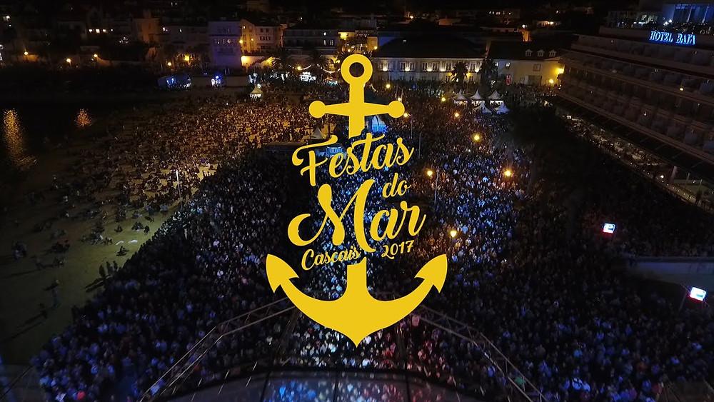 Новости Португалии, Festas do Mar в Кашкайше