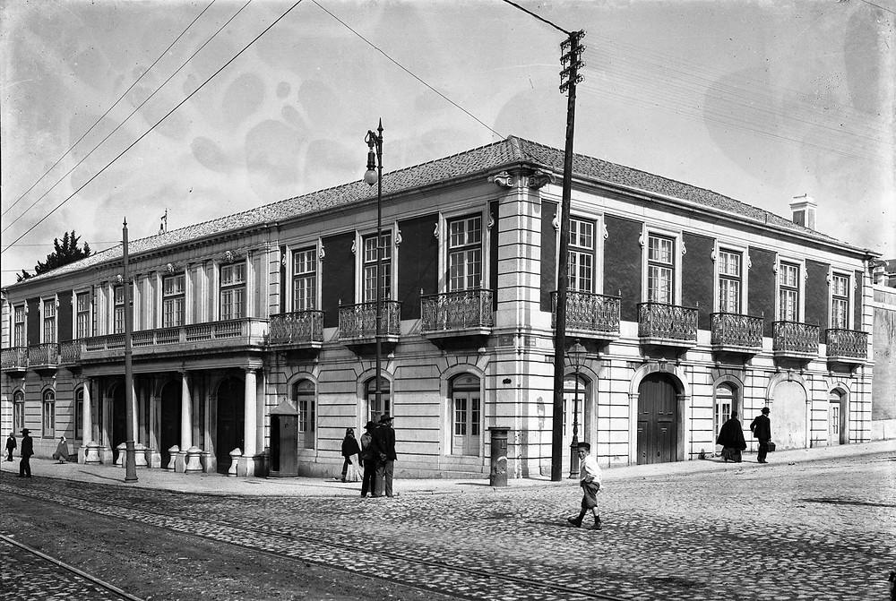 Достопримечательности Португалии, Музей Карет