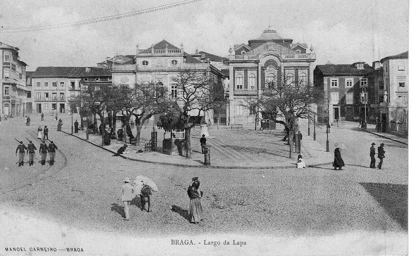Города Португалии, Брага