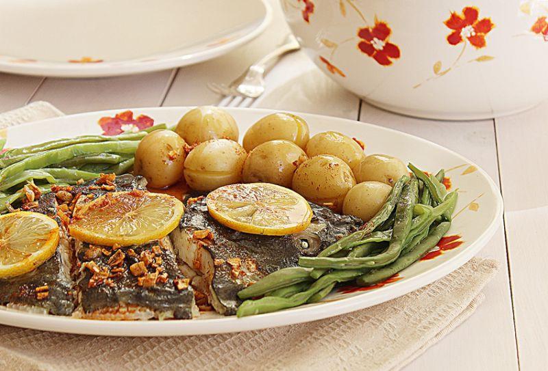 Рыба и морепродукты в Португалии, oPortugal.ru