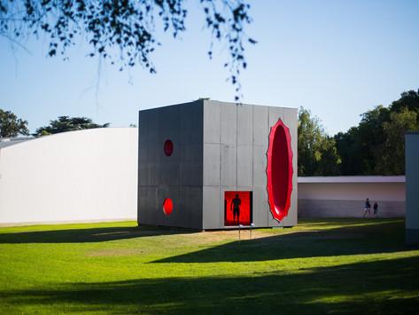 Музей Серралвеш