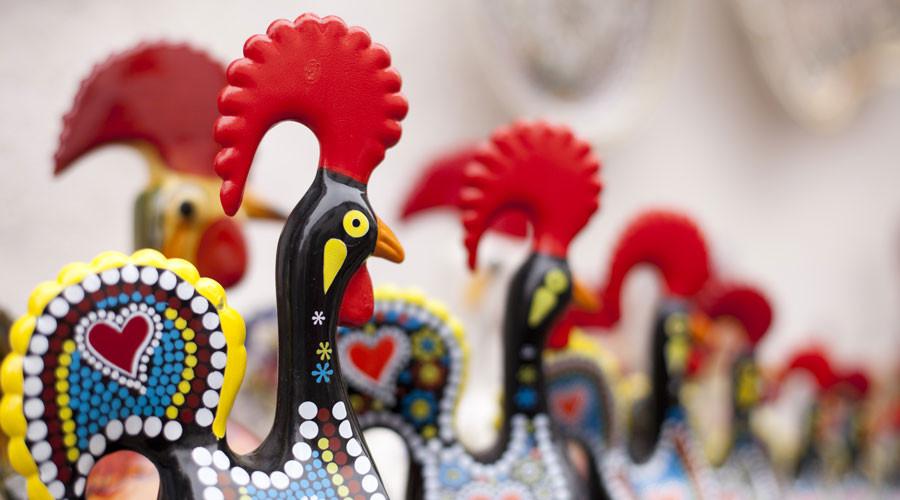 Что привезти из Португалии, сувениры Португалии