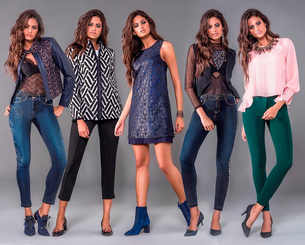 Ana Sousa, португальские бренды