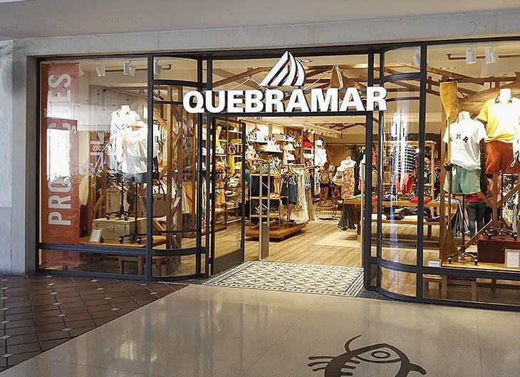Quebramar, португальские бренды