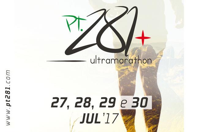 Новости Португалии, PT 281+ Ultramarathon