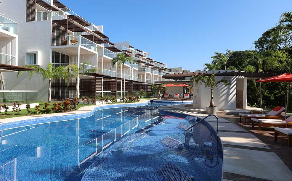 Riviera Maya Bahia Principe Residences