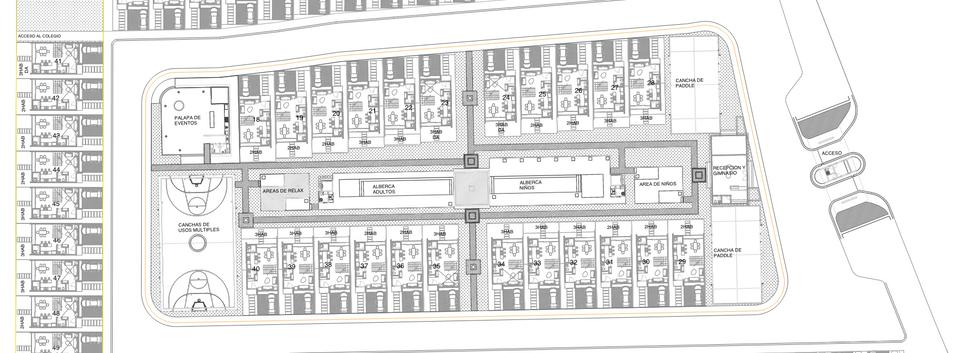Masterplan Downtown