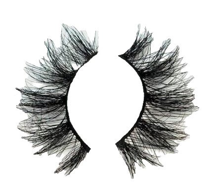 MARCH-3D 25MM mink lashes