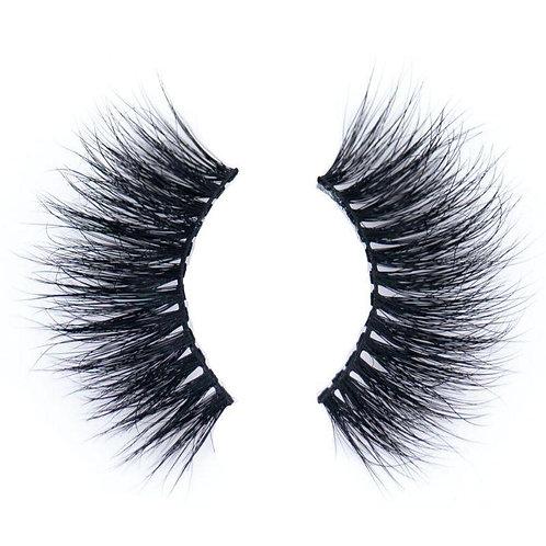 ARIEL 5D mink lashes