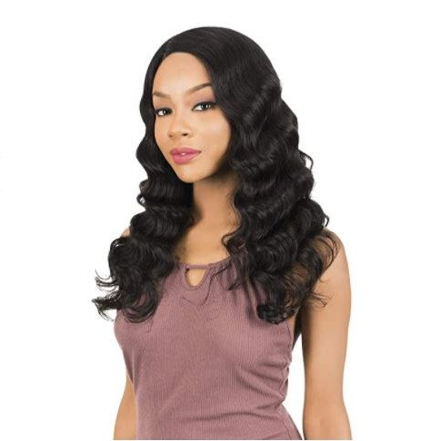 New born free cutie wig collection CT165 Color 1 (Only 1 in stock)