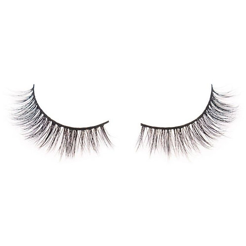 TORONTO- 3D thin line mink lashes