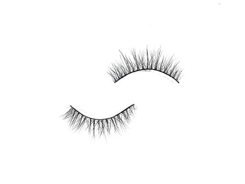 TORONTO- 3D thin line mink lashes
