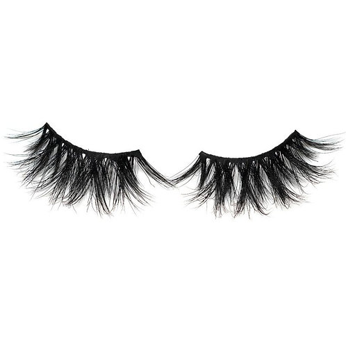AUGUST 25MM mink lashes