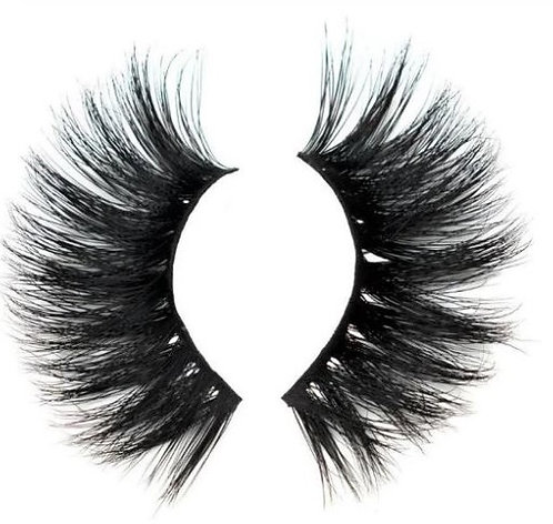 May 3D 25MM mink lashes