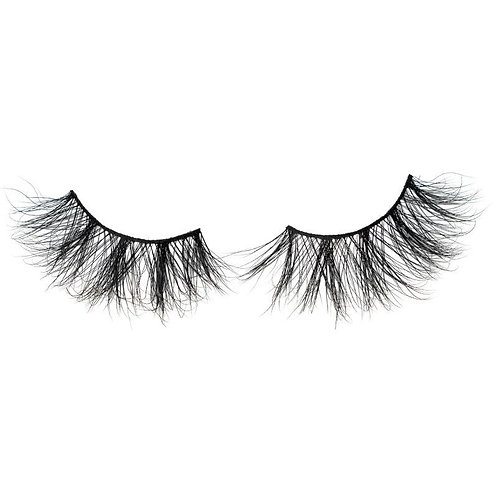 June 3D 25MM mink lashes