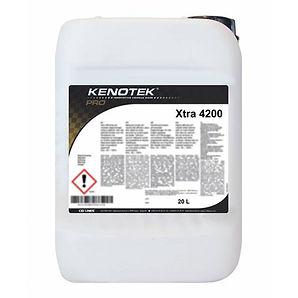 X-TRA 4200 (Nettoyant jantes pH neutre)