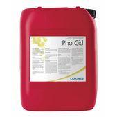 PHO CID (Nettoyant acide CIP - NEP non moussant)