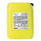 ECO DES (Nettoyant et désinfectant légèrement moussant)