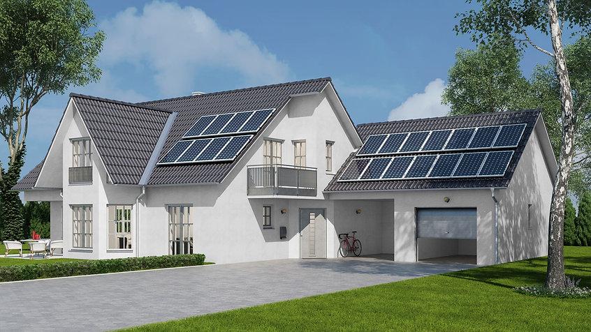 Installateur de panneaux photovoltaïques La Louvière