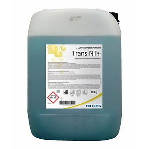 Trans NT+ (Nettoyant sol)