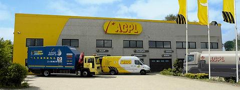 ACPL Born Amel