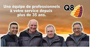 Q8 ACPL Team