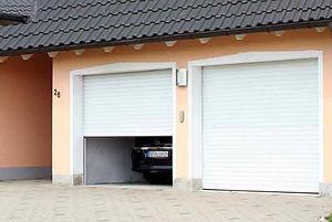Garagerolluiken