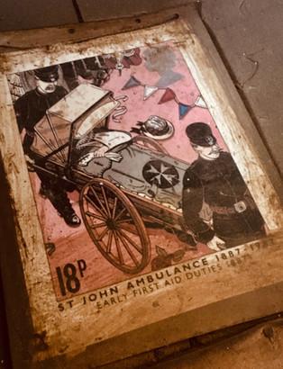 St John's Ambulance: medical history in Graaff Reinet