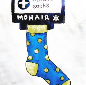 Mohair medi-sock | The Body Archive.jpg