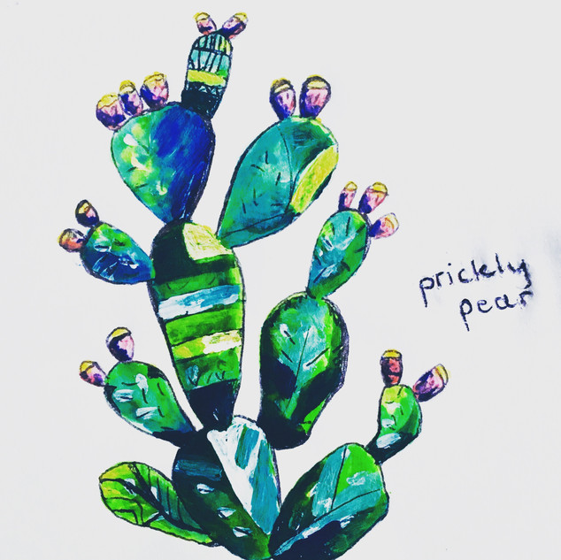 Prickly pear| Chronic Countryside.JPG