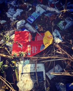 Trash Talking in Somerset East
