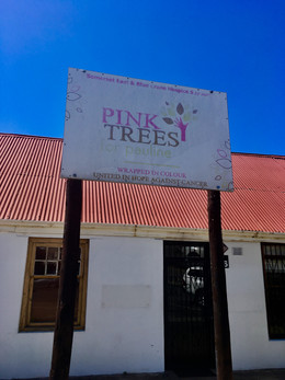 Pink Trees Cancer Association