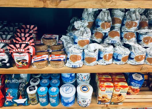 Dutch treats in Graaff Reinet