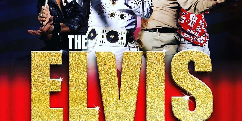 Mike Memphis - Elvis