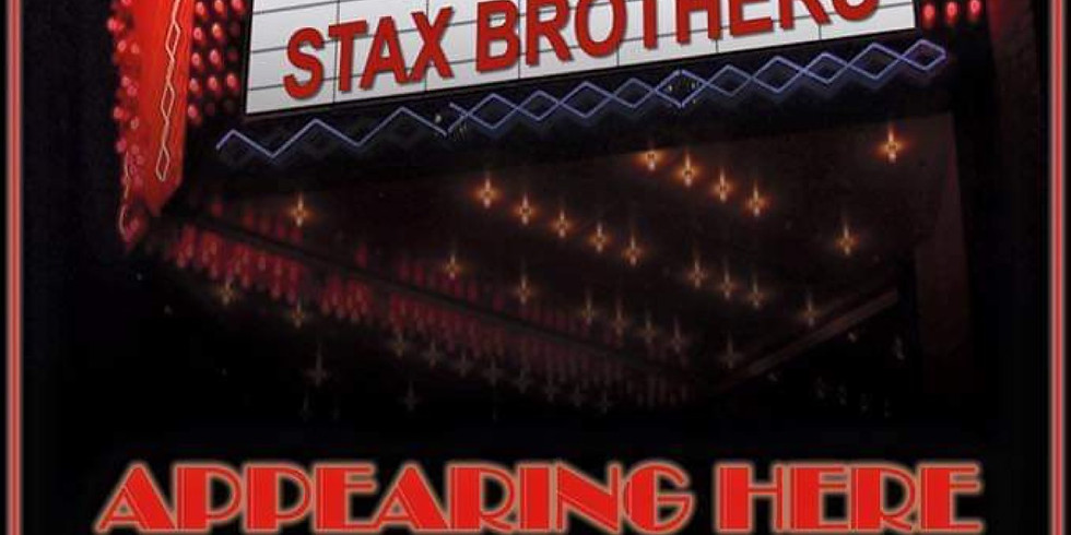 The Stax Brothers