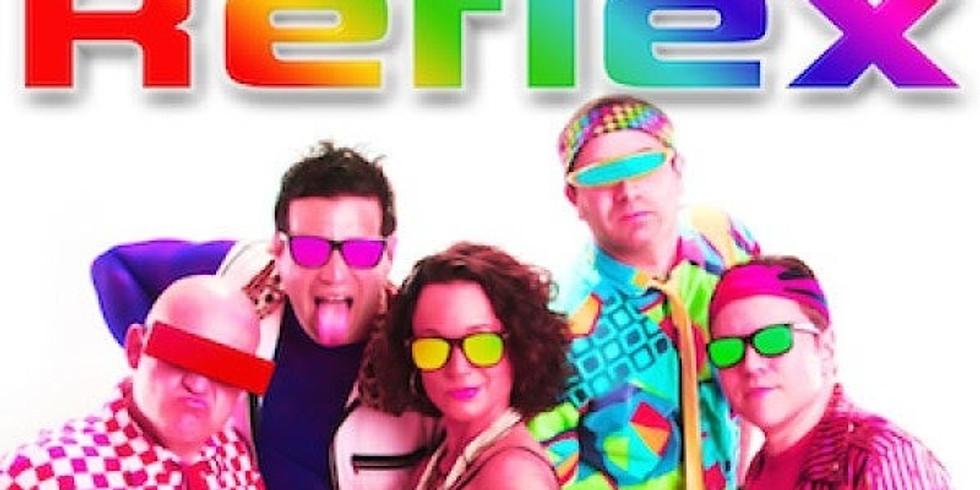 The Reflex 80's