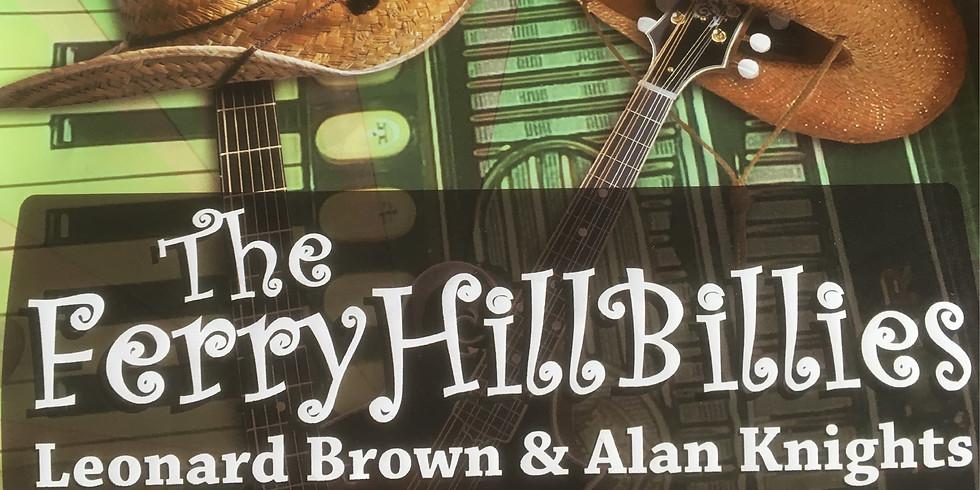 The Ferry Hill Billies