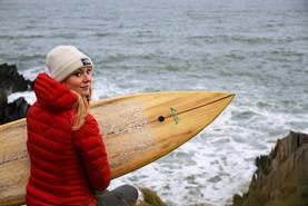 Lyster Surfcraft