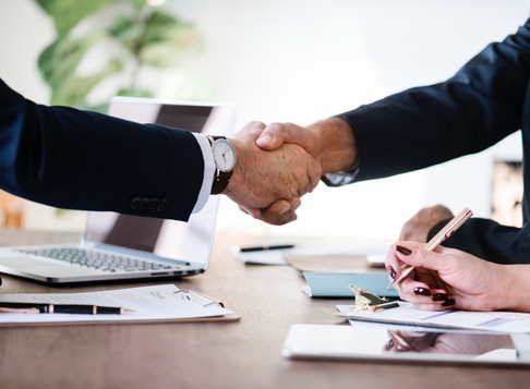 Maintaining a healthy client-business relationship