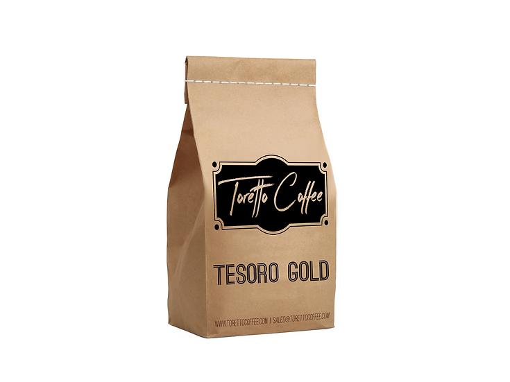 Tesoro Gold