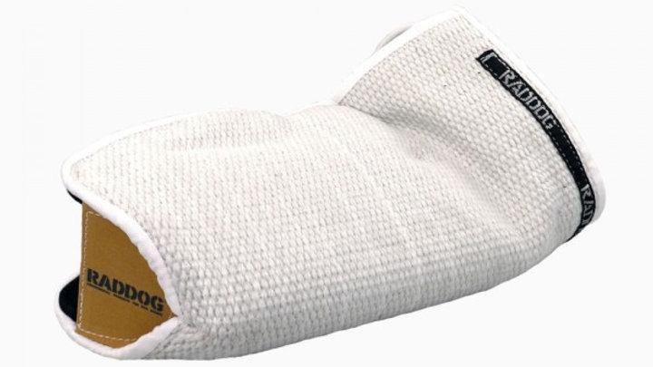 Combi Sleeve - White pad