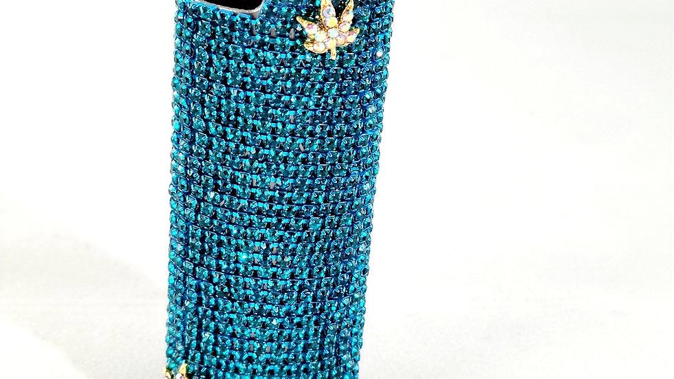 Aqua lighter cover