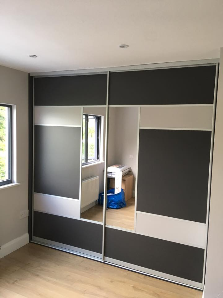 sliding wardrobes direct wardrobe 2