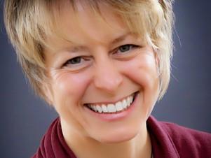 Volunteer Spotlight: Katrina Piehler