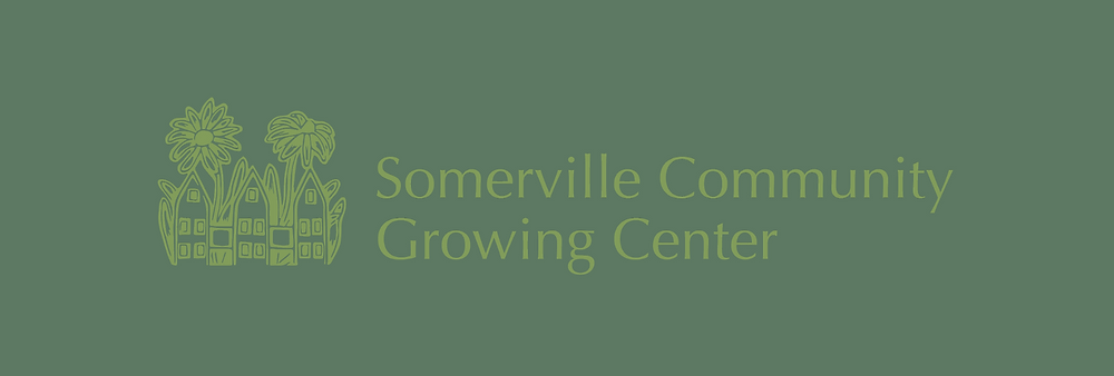 Somerville Community Growing Center