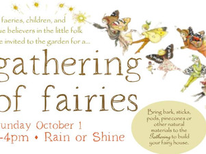 A Gathering of the Fairies