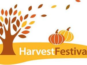 Annual Harvest Festival