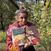 Sailaja Joshi of Mango and Marigold Press Brings Storytime to the Garden!