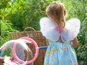 Volunteers Needed for Gathering of Fairies