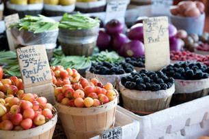 Organic or Conventional: The Dirty Dozen & The Clean Fifteen